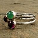 -rings